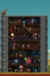 Обзор приложений - Pocket Minions - Строим замки и боремся с драконами!