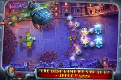 Сегодня в App Store: Fieldrunners 2, Tentacle Wars, Pocket Minions, Sly Fox и …