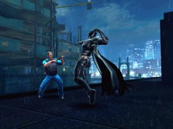 The Dark Knight Rises ™ от Gameloft уже доступен в App Store