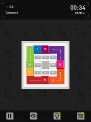 Лучшая головоломка HUEBRIX на iOS прибудет в App Store 15 августа!
