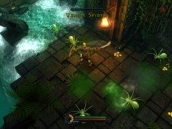 Chillingo скоро выпустит ORC: Vengeance - RPG с элементами приключения!