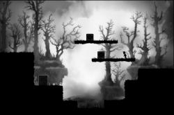 LAD W.I.P – жуткая головоломка от Black Chair Games скоро на iOS