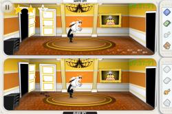 Обзор приложений - Spy vs. Spy - Белый шпион против Черного!