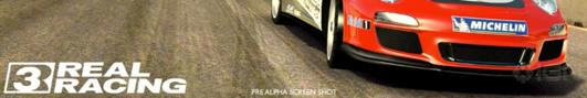 Firemonkeys работает над Real Racing 3 на iOS + трейлер игры…