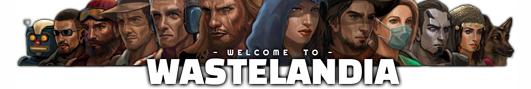 Сможете ли вы выжить в новом суровом мире Wastelandia – скоро на iOS