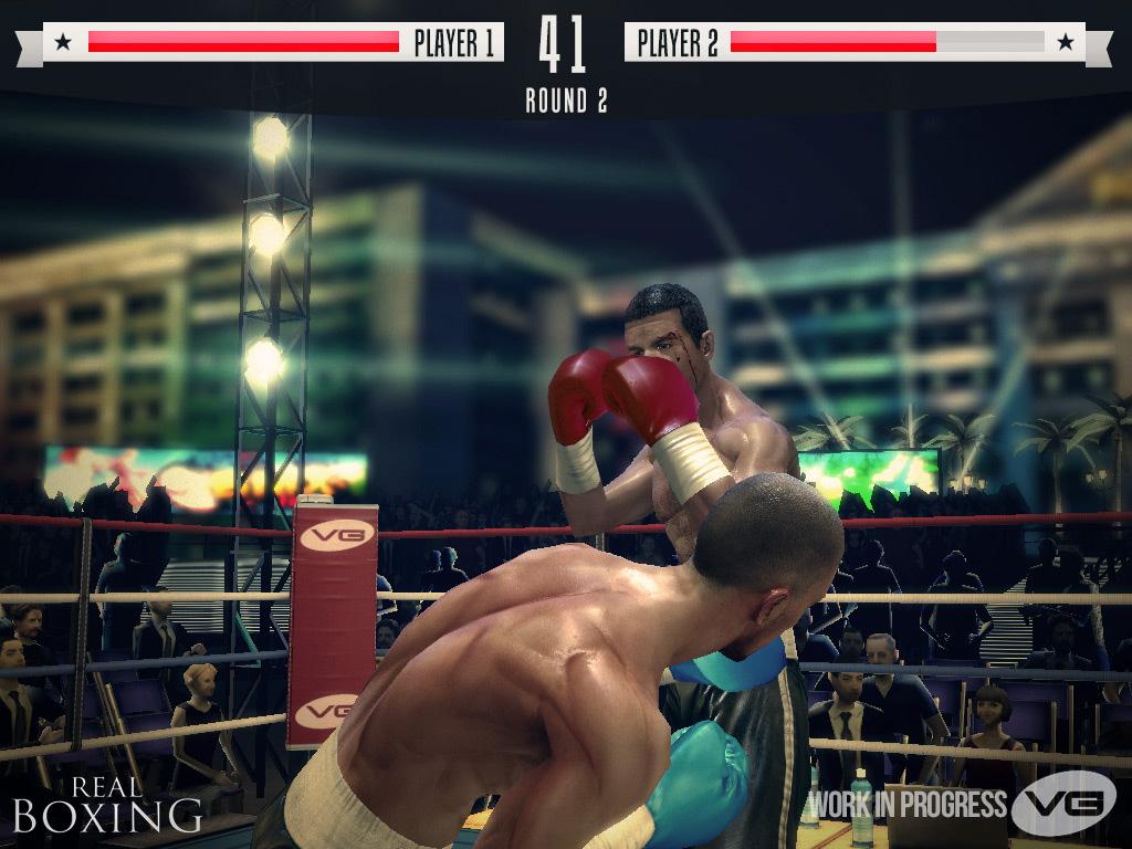 симулятор бокса скачать
