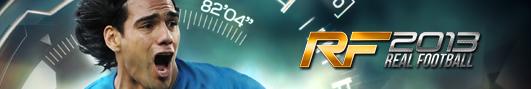 Gameloft опубликовал видео геймплей игры Real Football 2013