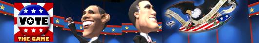 Epic Games предлагает VOTE!!! – Битва политиков за место в Белом доме!
