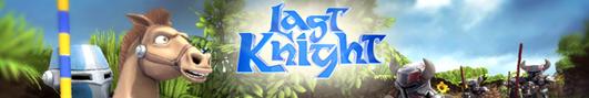 Toco Games показал первый геймплей видео игры Last Knight