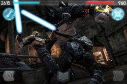 Epic Games выпустил последний пак обновления Infinity Blade II: Skycages