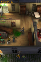 Обзор приложений – Running Dead – Бежим от кровожадных зомби
