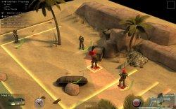 Meridian4 готовит к выпуску тактическую игру Frontline Tactics