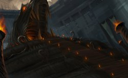 Order & Chaos Online от Gameloft ждет грандиозное обновление