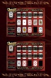 «Покерный пасьянс от Reiner Knizia» в App Store на русском языке