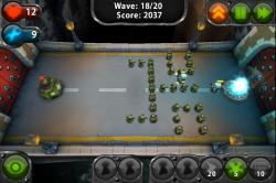Обзор приложений - Command Jack – Два жанра в одной игре