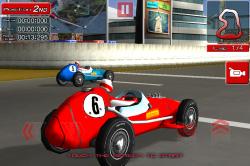 Обзор приложений - Racing Legends – История эволюции гонок