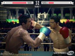 Real Boxing от Vivid Games – самый реалистичный симулятор бокса на UE3