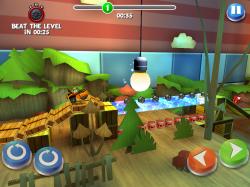GameLab с издателем Ganymede выпустил гоночную аркаду Pocket Trucks + промо коды
