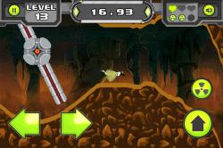 Обзор приложений - Ben 10: Alien Escape – Большой побег монстров!