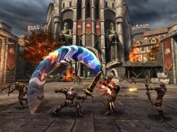 Первые скриншоты Wild Blood от Gameloft и дата выхода игры в App Store
