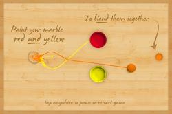 Blendamaze новый взгляд на классический лабиринт от Borderleap Games
