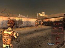 Holy Shield пост-апокалиптический шутер – новые факты об игре!