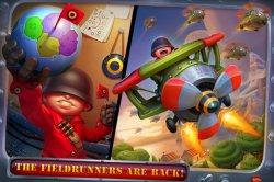 Fieldrunners 2 от Subatomic Studios получил долгожданное обновление!