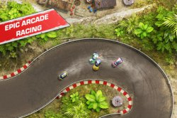 Сегодня в App Store: Wild Blood от Gameloft и VS. Racing 2