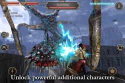 Blood Roofs трехмерный экшен от Gamesmold уже в App Store