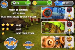 Обзор приложений - Pocket Trucks гоночная аркада от GameLab