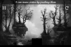 Головоломка LAD от Black Chair Games доступен в App Store