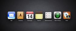iCloud.com стал более расширенным - появились новые функции