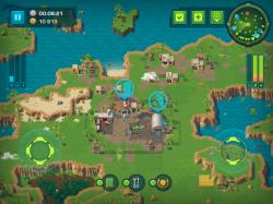 Pilot's Path от Happymagenta – новая криминальная игра на iOS, скоро
