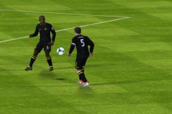 Обзор приложений - FIFA 13 от EA становится все лучше и лучше!