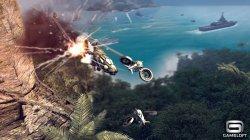 Modern Combat 4: Zero Hour от Gameloft - первые скриншоты и трейлер!