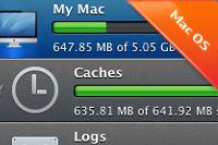 Обзор - CleanMyMac программа для быстрой очистки мусора на Mac OS