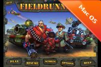 Fieldrunners от Subatomic Studios теперь доступен в Mac App Store