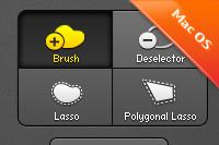 Snapheal: Редактируем фотографии как хотим на Mac OS