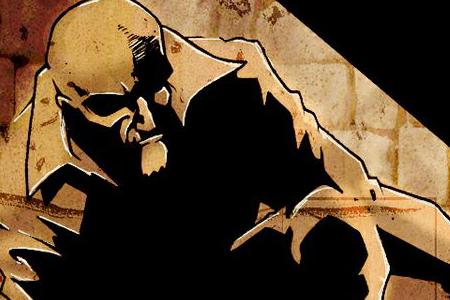 Project: Holy Shield от DogBox выходит в Ноябре + ролик о создании будущего ...