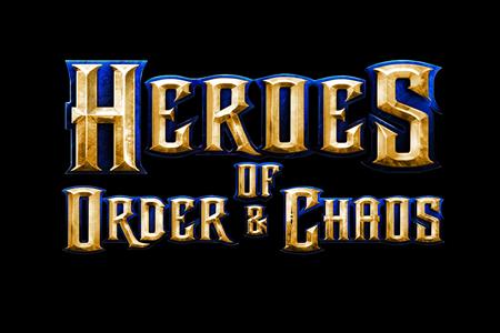 Gameloft опубликовал новое геймплей видео грядущей игры Heroes of Order & C ...
