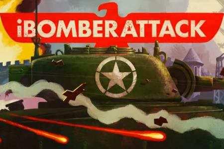 Легендарный iBomber возвращается, на это раз пришло время iBomber Attack