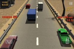 Обзор приложений - Traffic Racer – Гоняем по оживленной дороге!