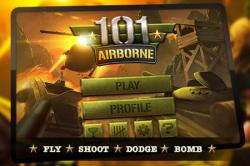 Обзор приложений - 101 Airborne - Убить, чтобы выжить!