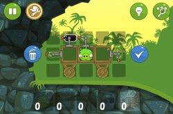Bad Piggies от Rovio - Видео обзор iPad версии игры + Промо код