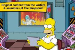 The Simpsons™: Tapped Out получил глобальное обновление!