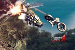 Видео обзор шутера Modern Combat 4: Zero Hour + промо код в конце ролика!