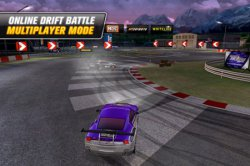 Drift Mania Championship 2 от Ratrod Studio в App Store 28 сентября!