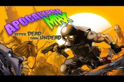 Обзор приложений - Apocalypse Max: Better Dead Than Undead