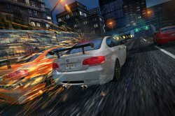 EA Mobile показал первый тизер Need For Speed Most Wanted для iOS