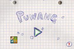 Puwang двойная стик стрелялка от разработчика David Amador + Промо коды